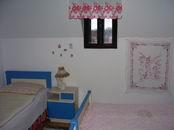 ložnice v 2. pokoji