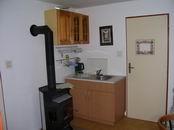 kuchyň pokoj č. 2